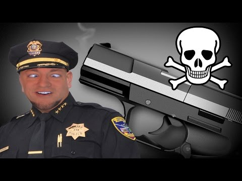 GETTING SHOT AT! | Enforcer: Police Crime Action Gameplay (3) | Cop Simulator |