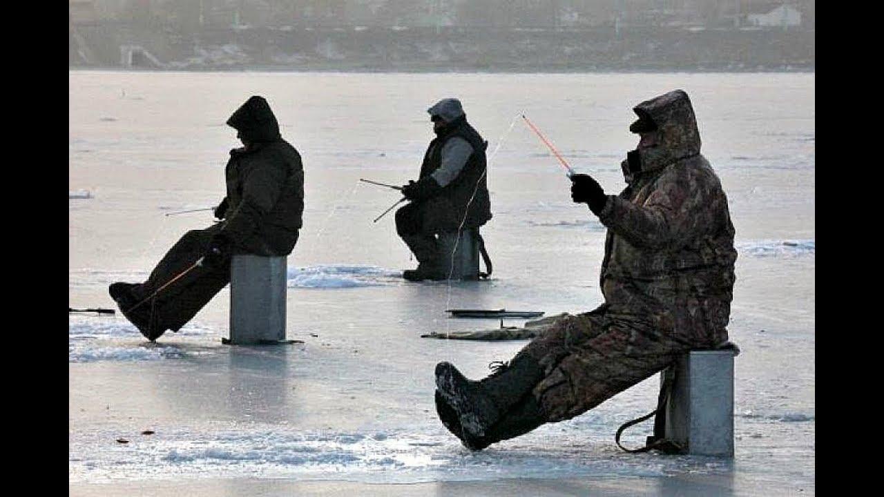 Как и на что ловить бёрша зимой? Секреты ловли бёрша!