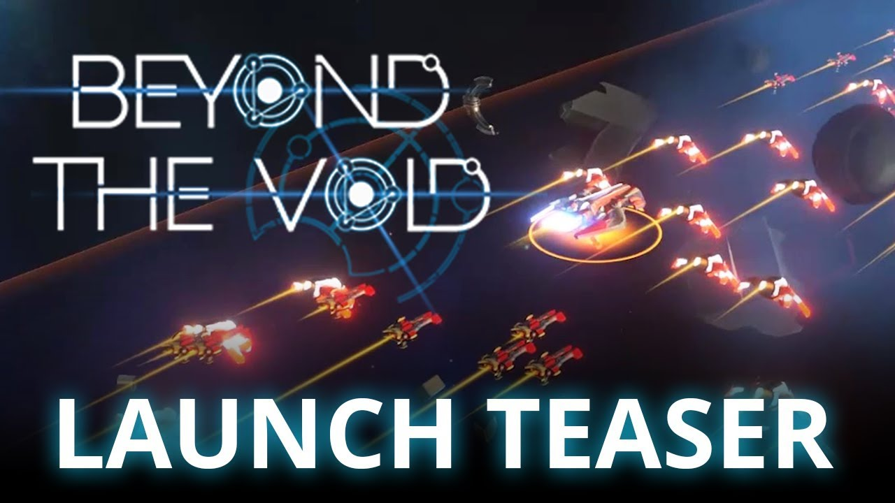 Game news Archives - Beyond the Void game