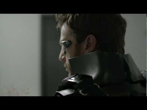 WITH EPIC MUSIC - Deus Ex Human Revolution Teaser Trailer