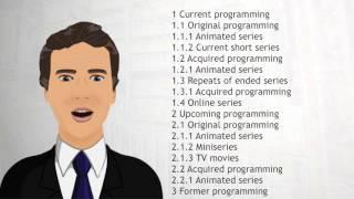 List of programs broadcast by Cartoon Network - Wiki Videos