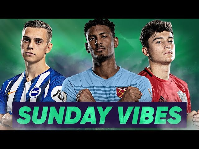 The Most UNDERRATED Signing This Season Will Be... | #SundayVibes