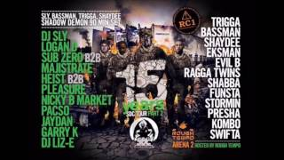 Video Pacso & Bassman & Shaydee 15 Years of SDC download MP3, 3GP, MP4, WEBM, AVI, FLV April 2018