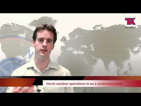 Teekay Marine Markets - Offshore Update, Q2 2012