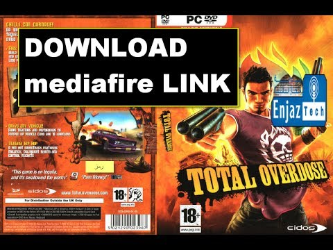 download total overdose full version game pc free working 100
