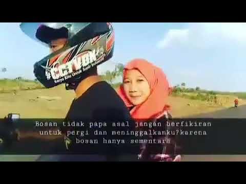 Story wa kekinian || Romantis || bikin baper😍 - YouTube