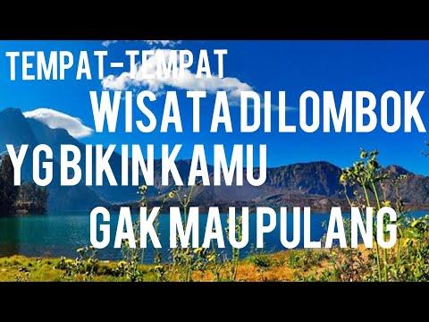 tempat-tempat-wisata-di-lombok-timur