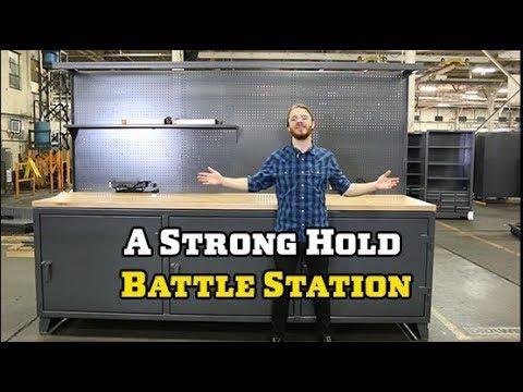 Custom Spotlight: Battle Station