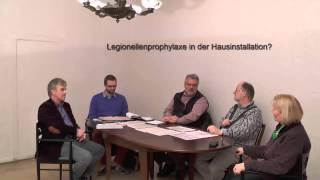 Apsenhaus: Die Planung der Sanierung