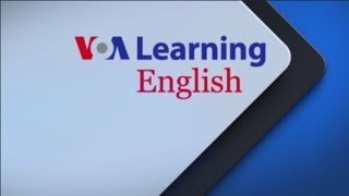 American Stories, VOA Learning English, VOA special English, collection 4