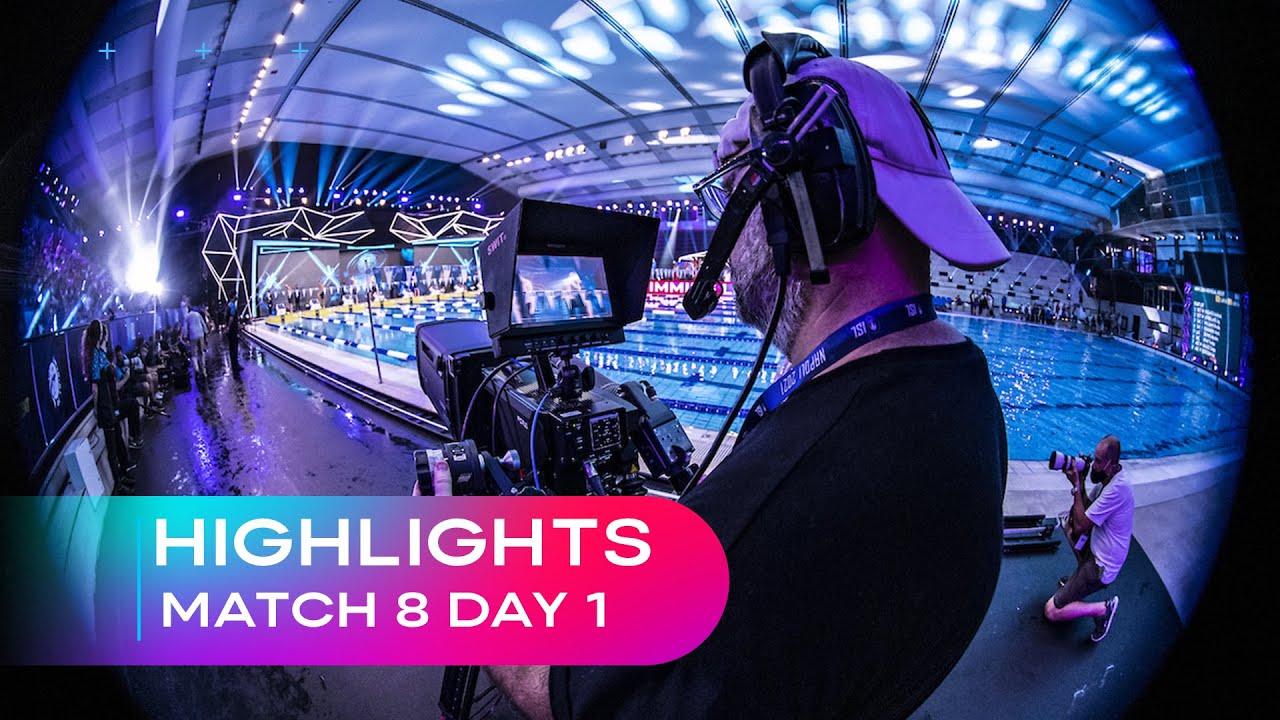 Download ISL SEASON 3 | MATCH 8 DAY 1 HIGHLIGHTS