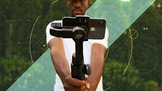 A Smartphone Gimbal You Can ACTUALLY Afford.