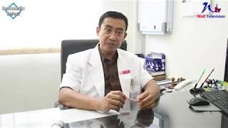 Rumah Sakit Spesialis Paru Paru di kota Surakarta.benar2 spesialis dan Untuk Biaya sangat tergolong .