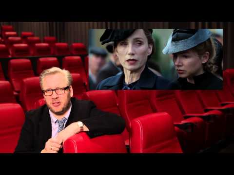 Suite Francaise Movie Review