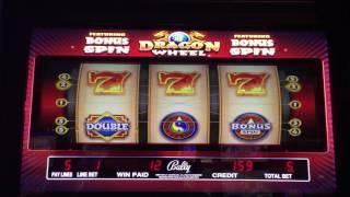 💥 Dragon Wheel Slot Machine 💥 Live Play 💥 Bonus Spin Jackpots 💥