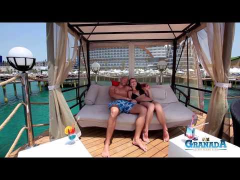 Granada Luxury Resort Spa & Thalasso 5★ Hotel
