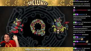 210309  Searching for Dog-ohs and Treasure!  Family Friendly  Spelunky!