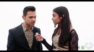 Mickey Singh Exclusive Interview @ DesiFEST 2015 (Presented By Crystal Media)
