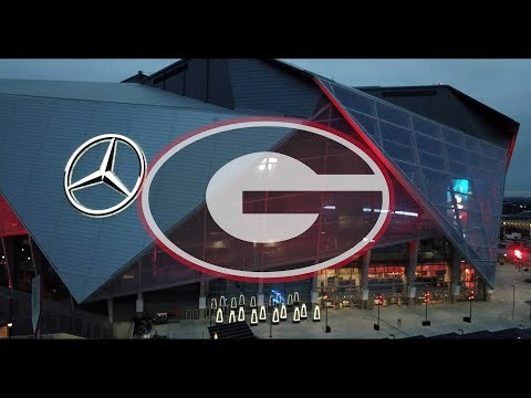UGA Georgia Football Hype Video - National Championship