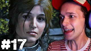 Rise of the Tomb Raider - SHOULDER PADS - Part 17 - DK1games
