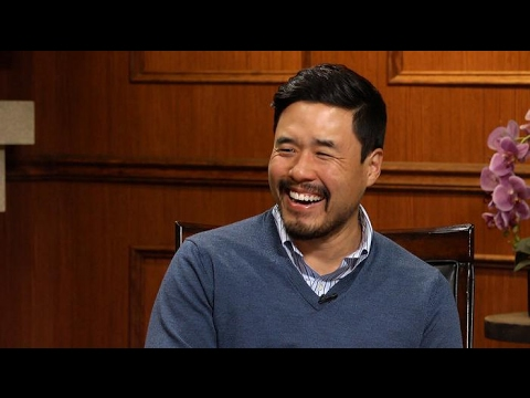 If You Only Knew: Randall Park  Larry King Now  Ora.TV