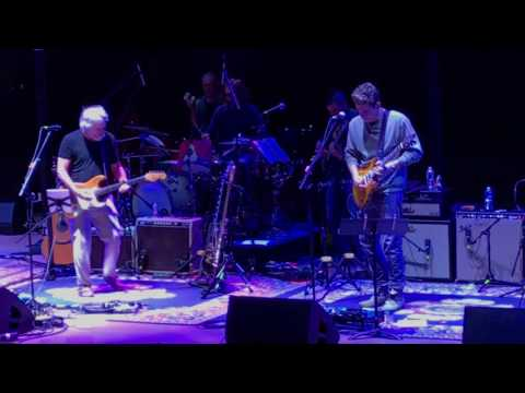 Bob Weir and the Campfire Band ft John Mayer-Eyes of the World