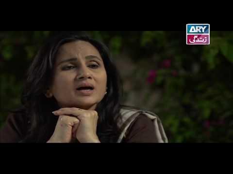 Babul Ki Duayen Leti Ja - Ep 161 - ARY Zindagi Drama