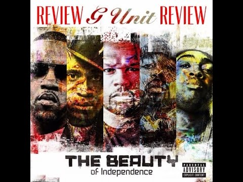 LAP Or Trap: G-Unit-The Beauty Of Independence EP