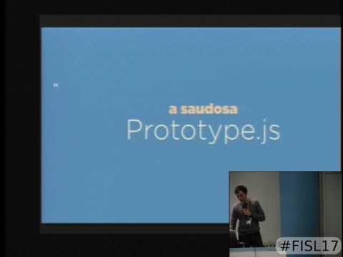 Evolução e futuro do uso de paradigmas no JavaScript