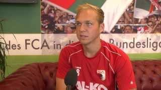 FCA-Profi Raphael Holzhauser spricht über den VfB Stuttgart
