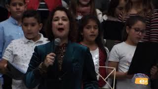 XXVII Recital de Villancicos con Coros y Danzas de Ingenio 25.12.2018