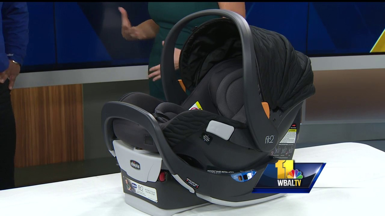 Video: Trade in your old baby car seat at Babies 'R' Us - YouTube