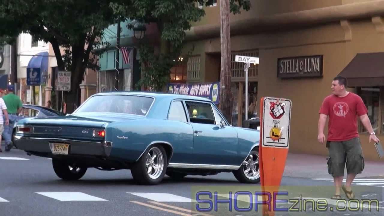 Classic Car Shows In Nj