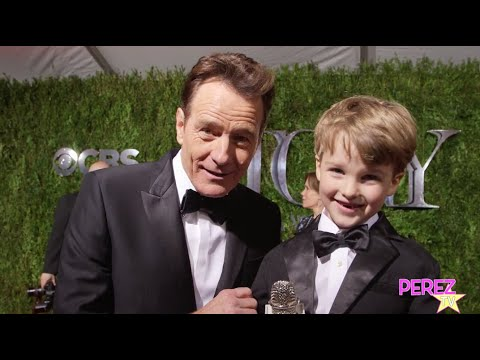 Iain Loves Theatre Takes On The 2015 Tony Awards Red Carpet! | Perez Hilton