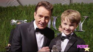 Iain Loves Theatre Takes On The 2015 Tony Awards Red Carpet!