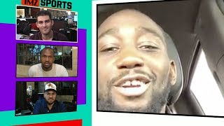 Baixar Terence Crawford Says Amir Khan Quitting Was 'Easy Way Out' | TMZ Sports