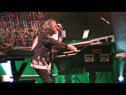 Keith Emerson - Hoedown