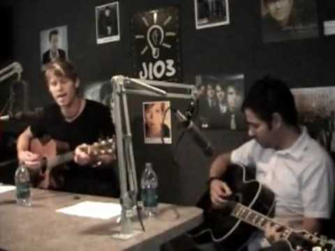 Building 429 - No One Else Knows (Acoustic)