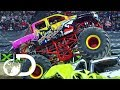 How To Build A Monster Truck | How To Build Everything