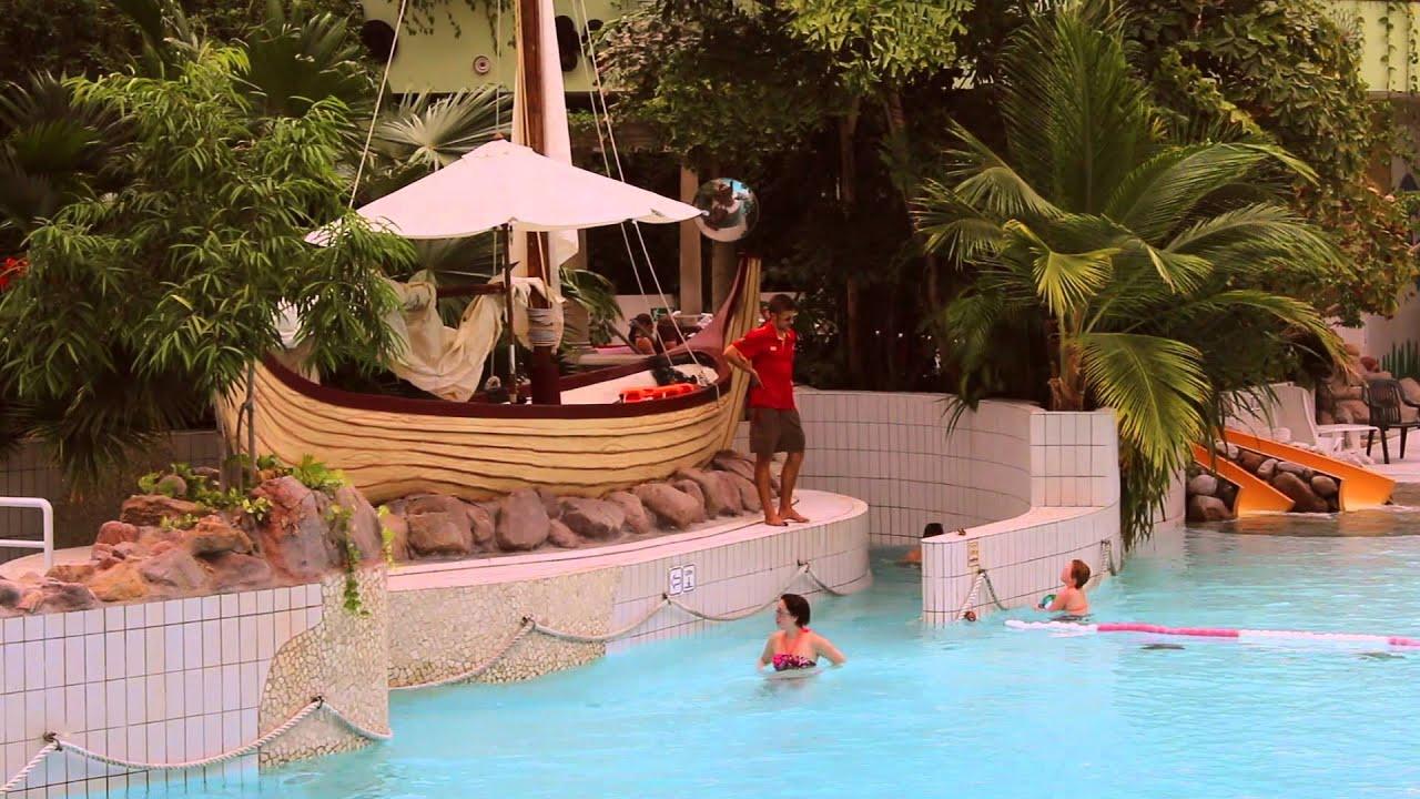 Sunparks oostduinkerke youtube for Sunpark piscine oostduinkerke