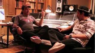 Mix with the Masters - Late Night with Chris Lord-Alge & Manny Marroquin