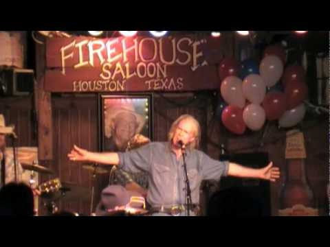 billy joe shaver live forever live at the firehouse saloon 8/15/09 mp3