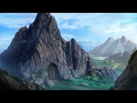Epic Dwarf Music - Iron Mountains
