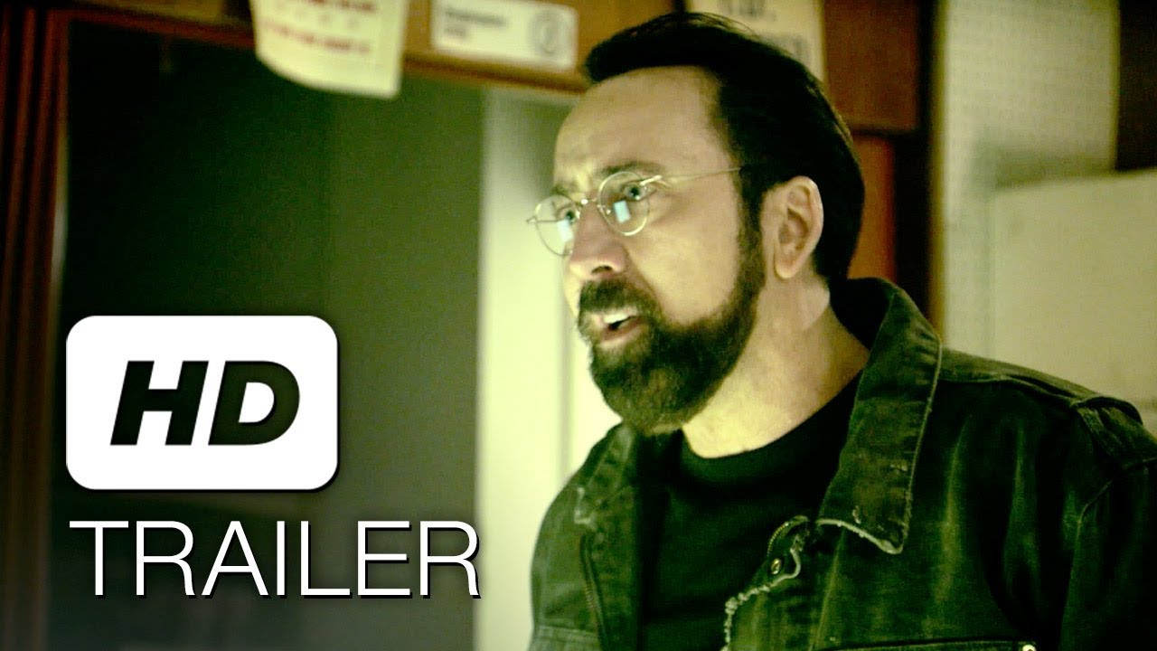 Download Looking Glass - Trailer (2018) | Nicolas Cage, Robin Tunney