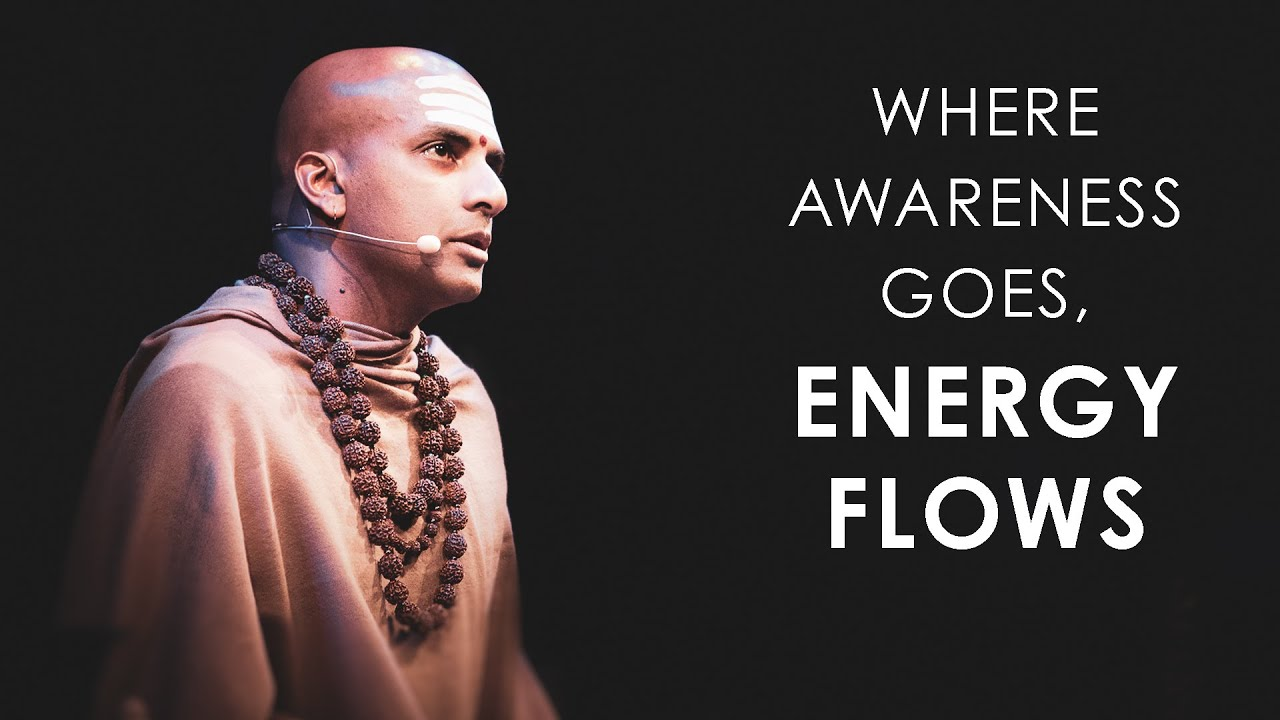 Download Where Awareness Goes Energy Flows