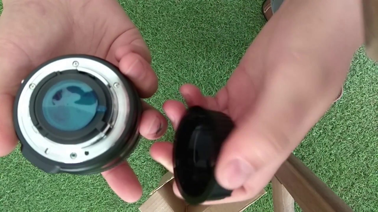 Yongnuo 50 Mm F 18 Prime Lens For Nikon Mount D90 Unboxing And Lensa Yn 50mm F18 Ii Testing