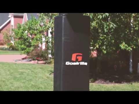 Goalrilla - Universal Pole Pad