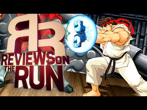 Ultra Street Fighter II: The Final Challengers Review - Reviews on the Run - Electric Playground