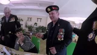 С Корабля на Бал, 27 ноября 2017, МОРСКАЯ ПЕХОТА