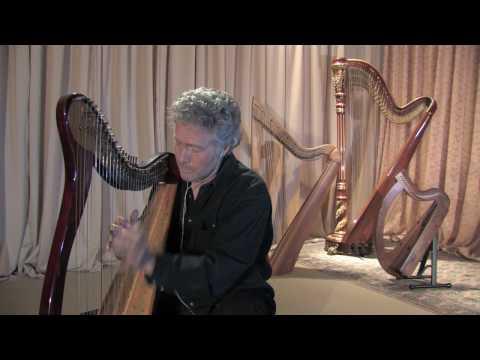 Kathleen Ferrier & Celtic Harp
